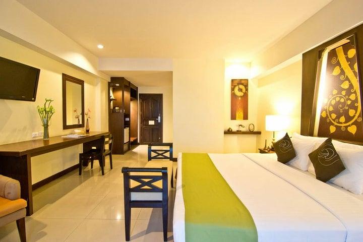 Golden Sea Pattaya Hotel Image 3