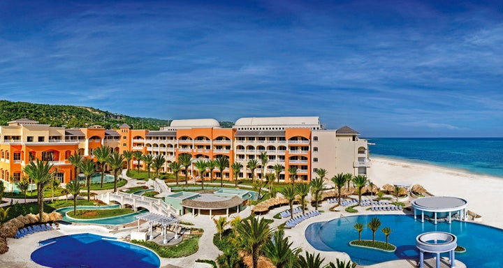 Iberostar Rose Hall Suites in Montego Bay, Jamaica