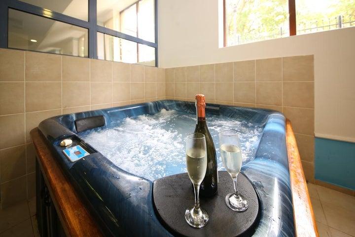 Prestige Hotel and Aquapark Image 28