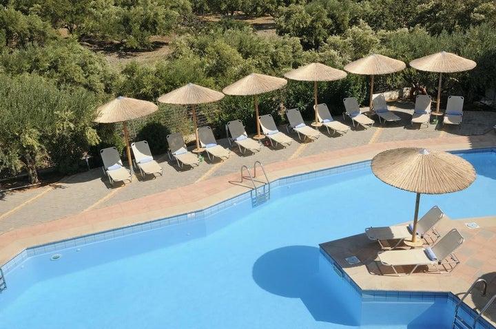 Elounda Krini Hotel Image 37