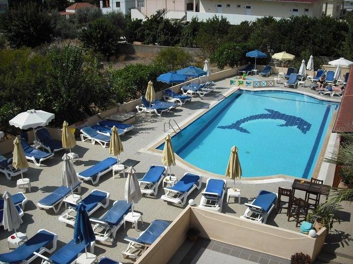 Summer Memories Hotel Apartments Image 3