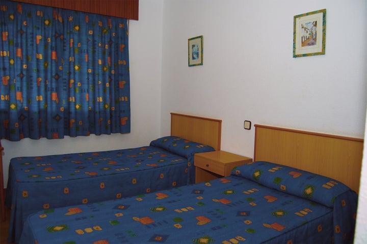 Trebol Apartments Turísticos Image 4