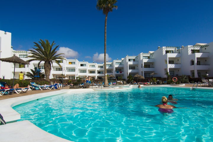 Club Siroco Serenity (Adults Only) in Costa Teguise, Lanzarote, Canary Islands