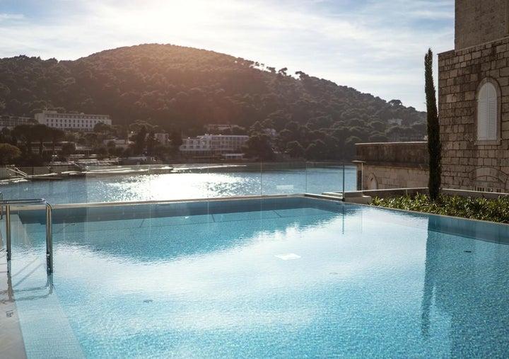 Hotel Kompas in Dubrovnik, Dubrovnik Riviera, Croatia