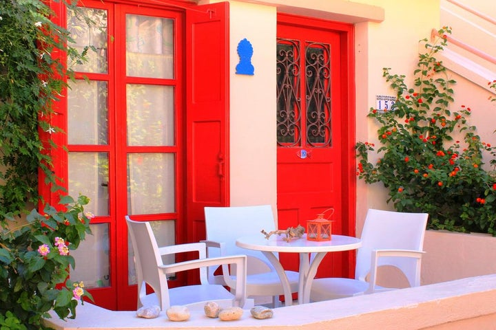 Nissia Kamares Hotel & Apartments Image 9