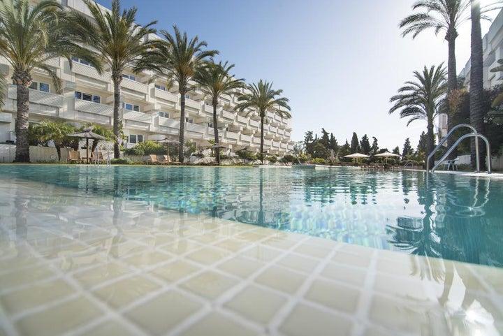 Alanda Hotel Marbella in Marbella, Costa del Sol, Spain