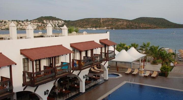 Costa Bitezhan Hotel Image 10