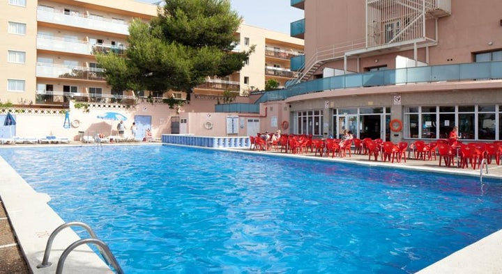 H.TOP Molinos Park Hotel Image 0