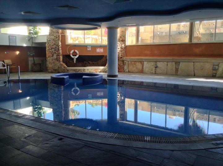 Paphos Gardens Hotel & Apartments Image 13