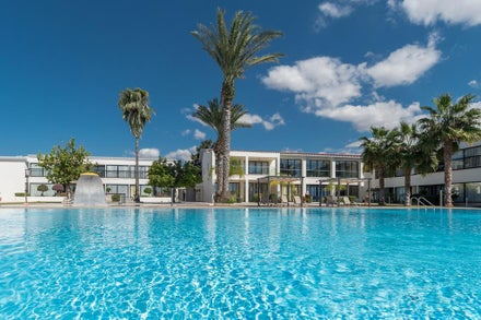 Royal Blue Hotel & Spa Paphos