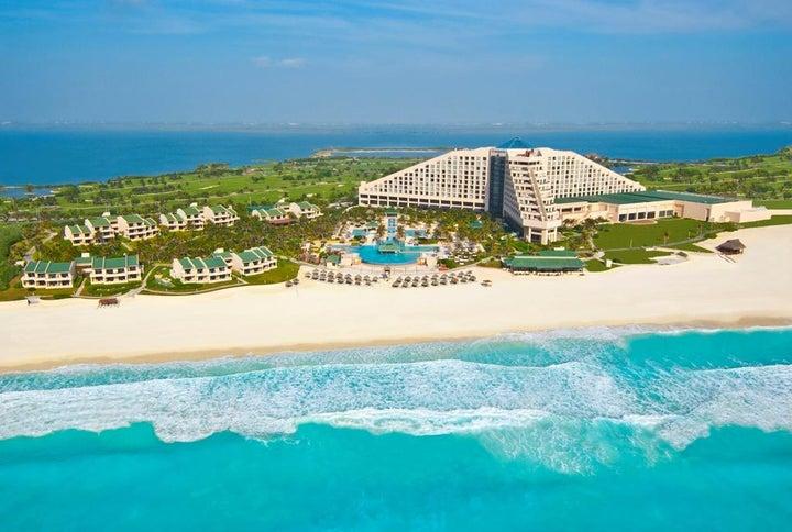 Iberostar Cancun Image 0
