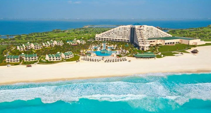 Iberostar Cancun In Cancun Mexico Holidays From 163 1168pp