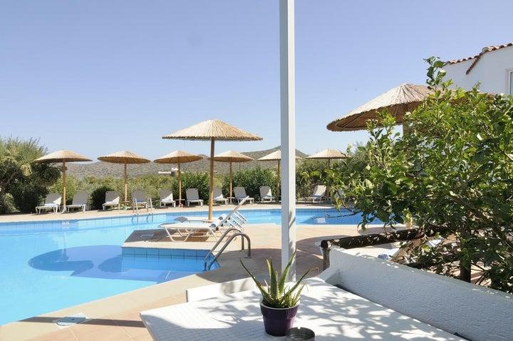 Elounda Krini Hotel Image 33