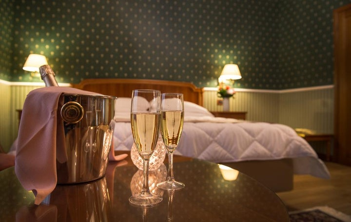 Strozzi Palace Hotel Image 4