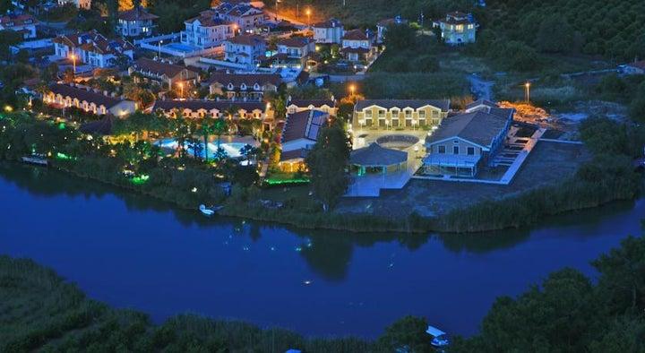 Dalyan Resort Image 41