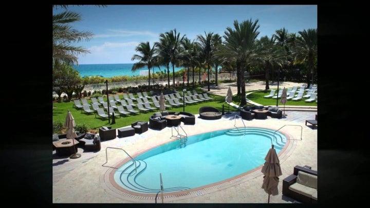 Eden Roc Miami Beach Image 5