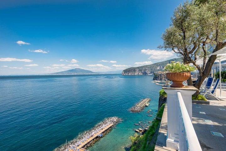 Grand Hotel Riviera Image 43