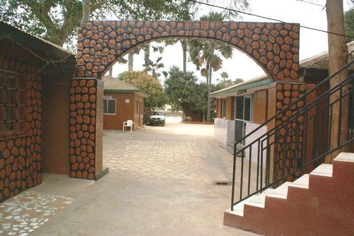 Baobab Holiday Resort Image 2