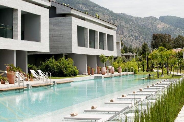 D Resort Gocek in Gocek, Dalaman, Turkey