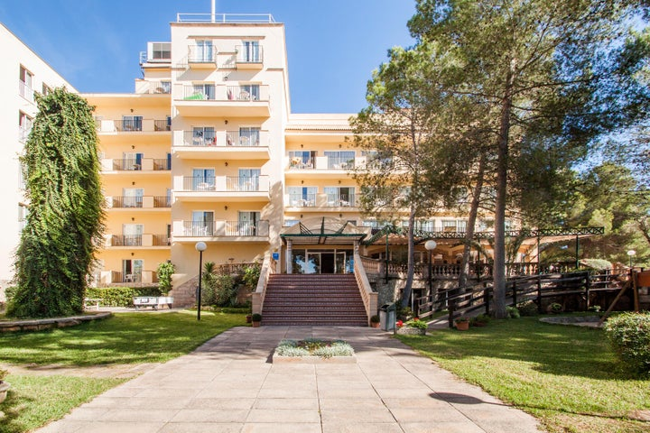 Blue Sea Costa Verde Hotel Image 8