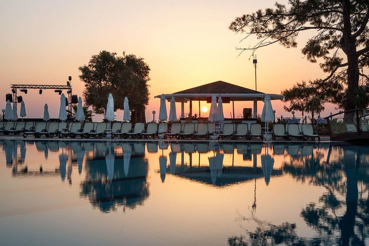 Crystal Aura Beach Resort And Spa Image 43