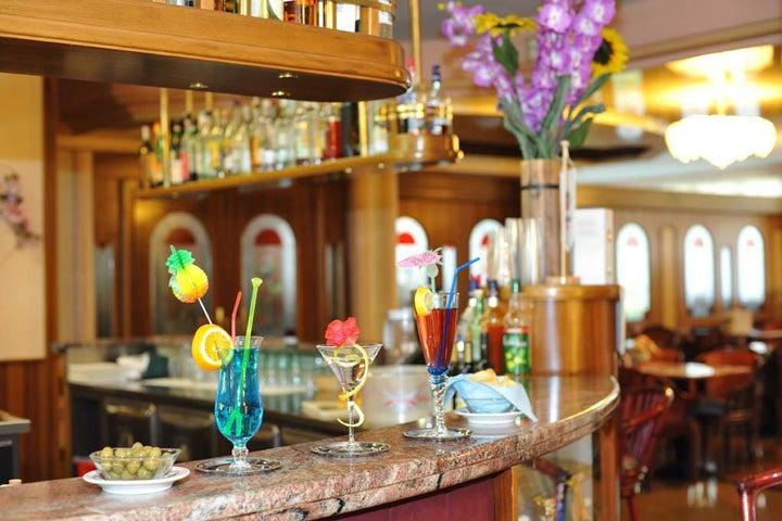 Park Hotel Oasi in Garda, Lake Garda, Italy