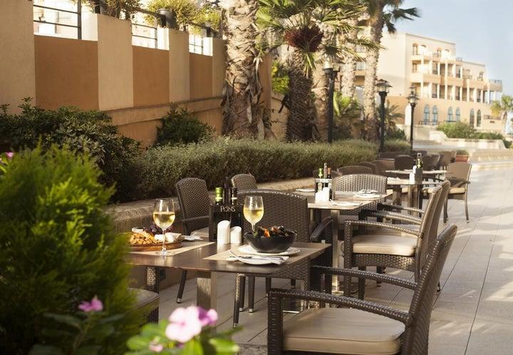 Marina Hotel Corinthia Beach Resort Image 23
