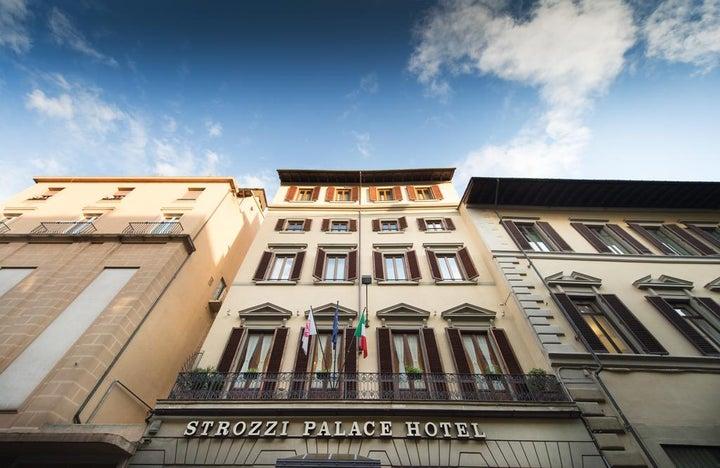Strozzi Palace Hotel Image 0