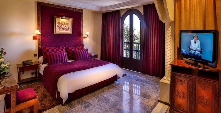 El Andalous Hotel & Spa Image 13