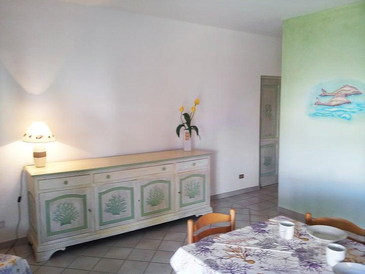 Residence La Costa Cannigione in Arzachena, Sardinia, Italy