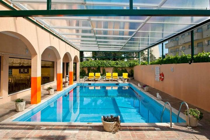Casablanca Inn Image 3