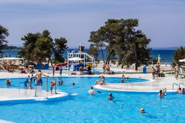 Zaton Holiday Resort Image 14