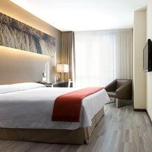 NH Barcelona Diagonal Center Hotel