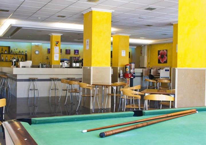 Esplai Hotel Image 20