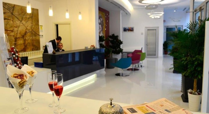 Hotel Cristina Napoli Image 27