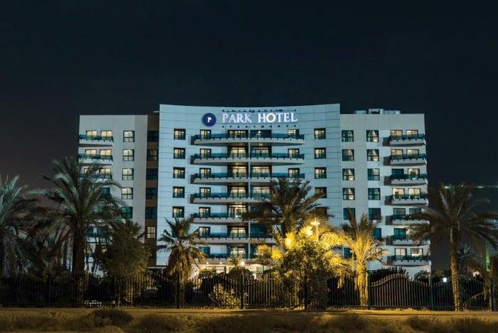 Park Hotel Apartments dubai in Dubai City, Dubai, United Arab Emirates