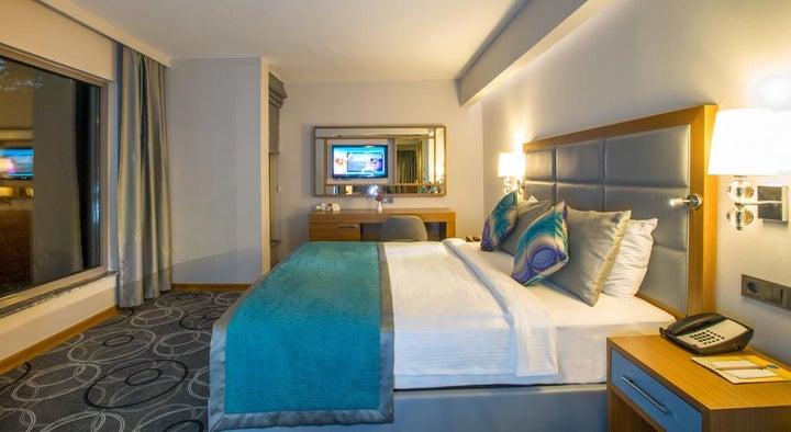 Pine Bay Holiday Resort Image 4