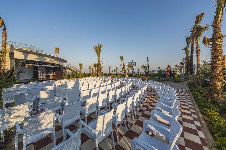 Sun Star Resort Image 3