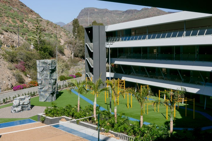 Radisson Blu Resort & Spa Gran Canaria Mogan Image 21