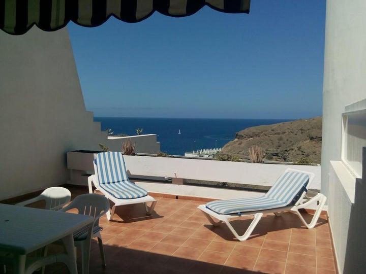 Mayfair Apartments in Arguineguin, Gran Canaria, Canary Islands