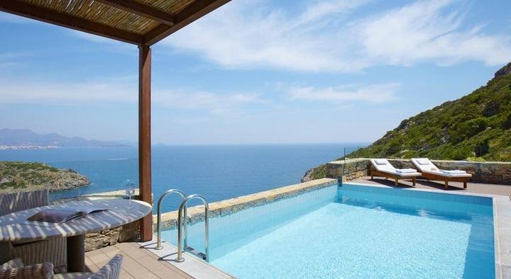 Daios Cove Luxury Resort and Villas Image 13