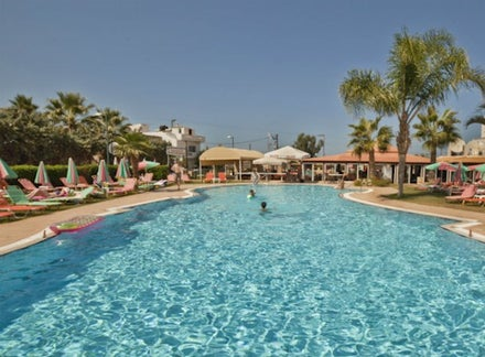 Yiannis Manos Hotel Resort in Malia, Crete, Greek Islands