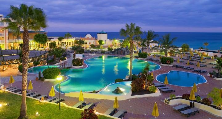 Hotel H Playa Esmeralda Fuerteventura