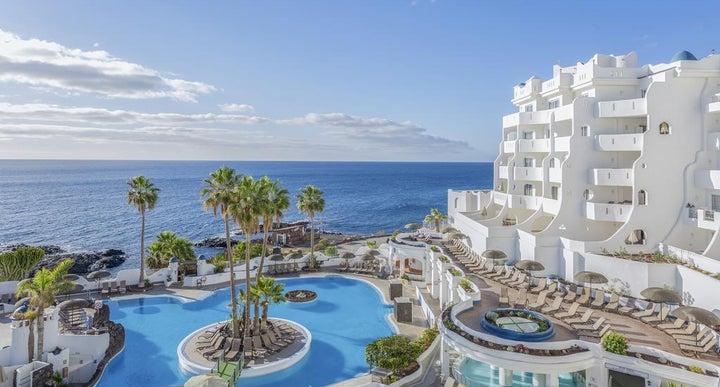 Santa Barbara Golf And Spa Hotel