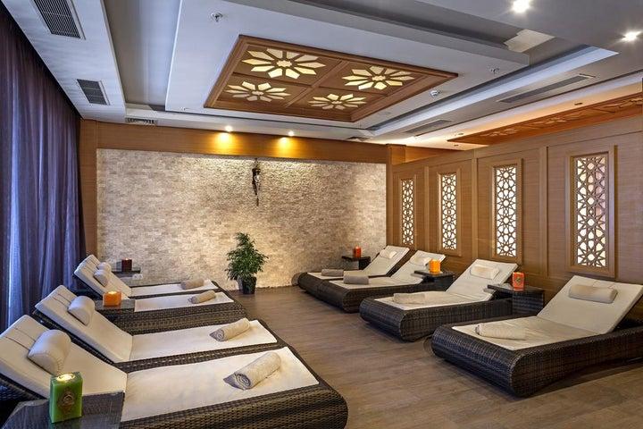 Karmir Resort And Spa Image 1