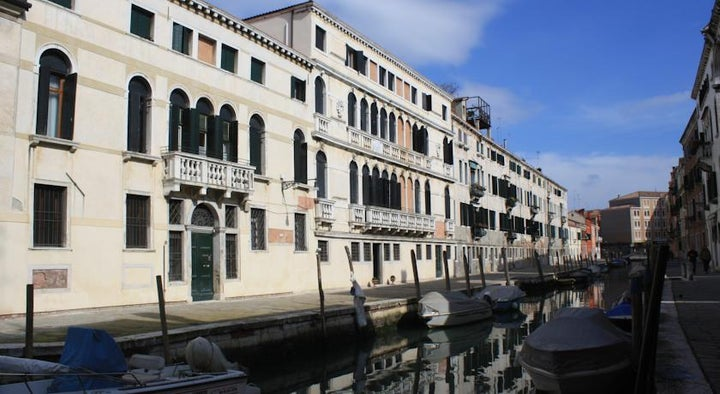 Casa Caburlotto in Venice, Venetian Riviera, Italy