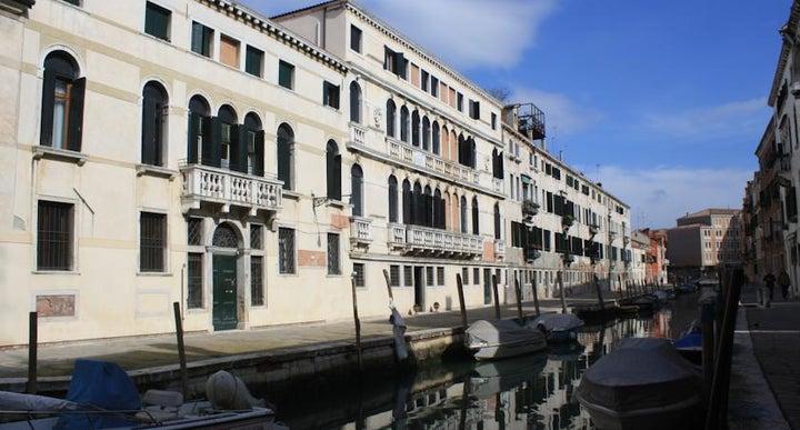 Hotel Riviera Venice Tripadvisor