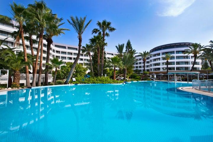 D - Resort Grand Azur Marmaris in Marmaris, Dalaman, Turkey