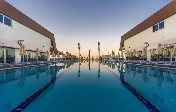 Sun Star Resort Image 4