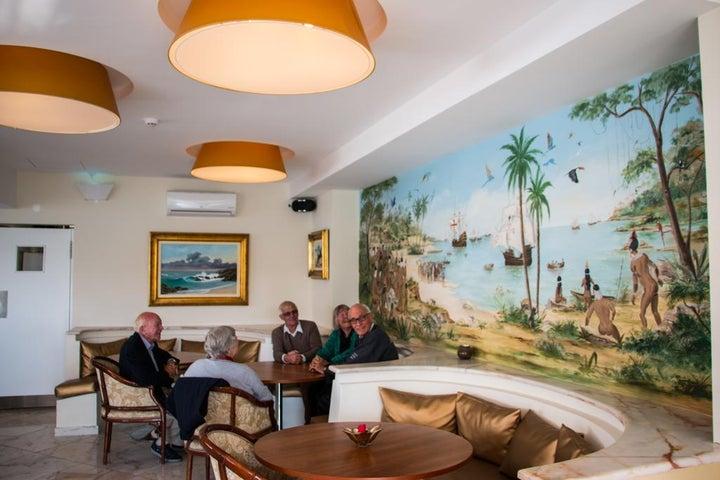 Lagoa Hotel Image 28